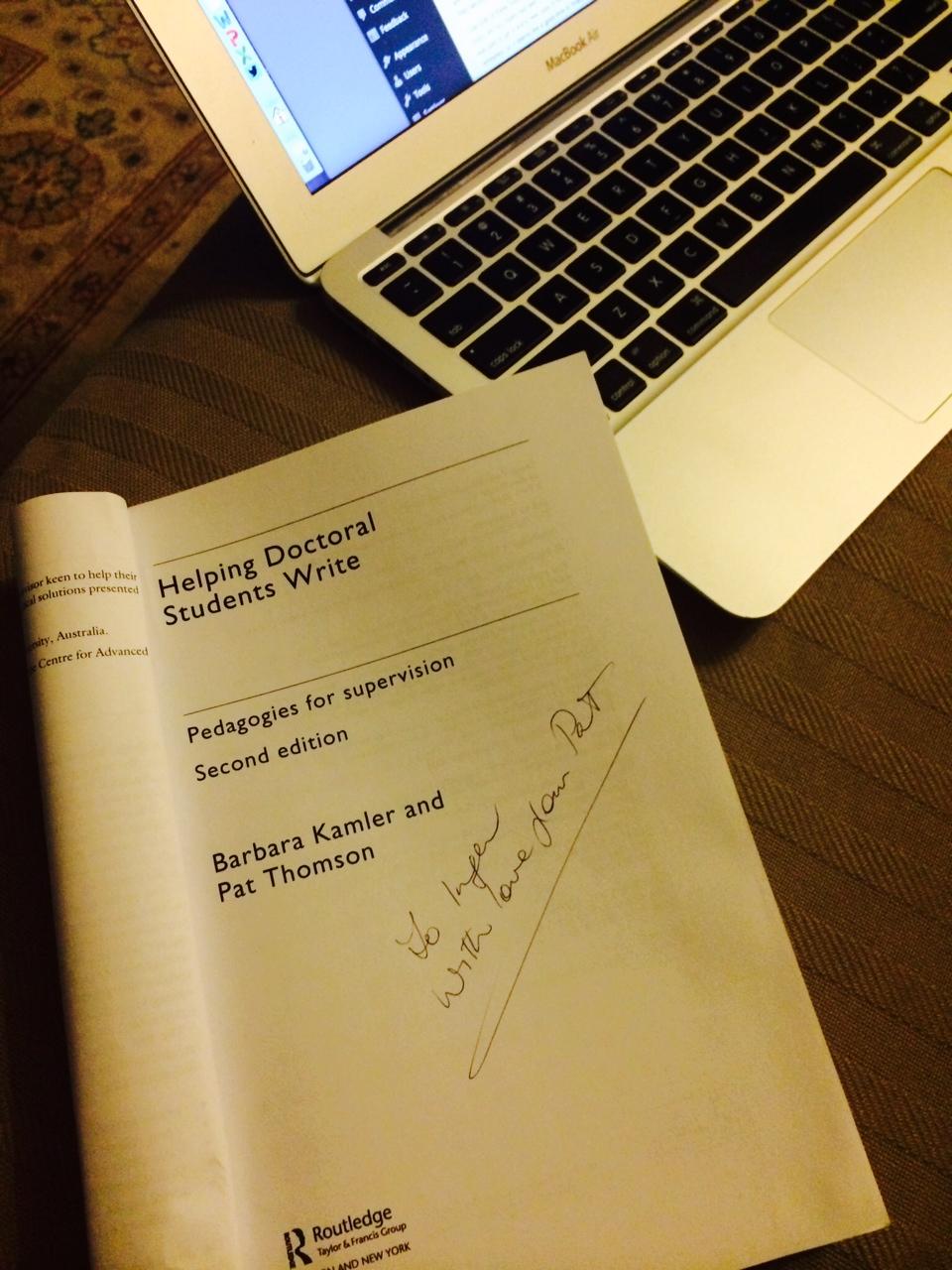 Dissertation Help Books