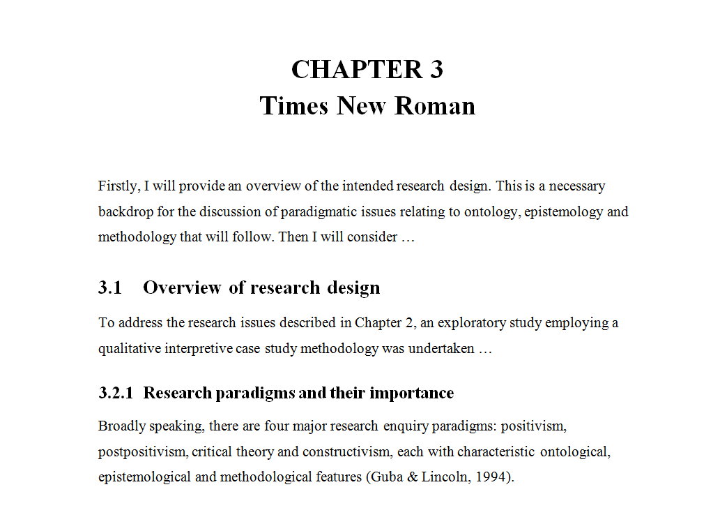 What Font Should I Choose For My Thesis? – The Thesis Whisperer